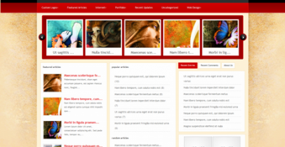ElegantThemes Wordpress主题 - GrungeMag