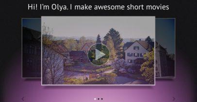 多彩wordpress企业主题 - Olya v1.1.5