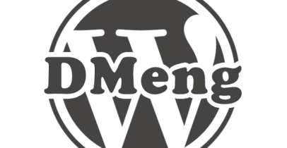 DMENG 多梦主题 Wordpress中文响应式主题