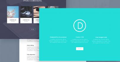 Divi v3.0.67 + Divi builder v2.0.29 Elegantthemes WordPress主题