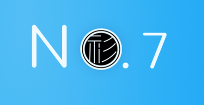 No.7 极简WordPress博客主题
