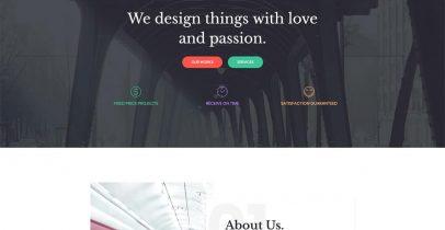 Neve 免费WordPress企业主题